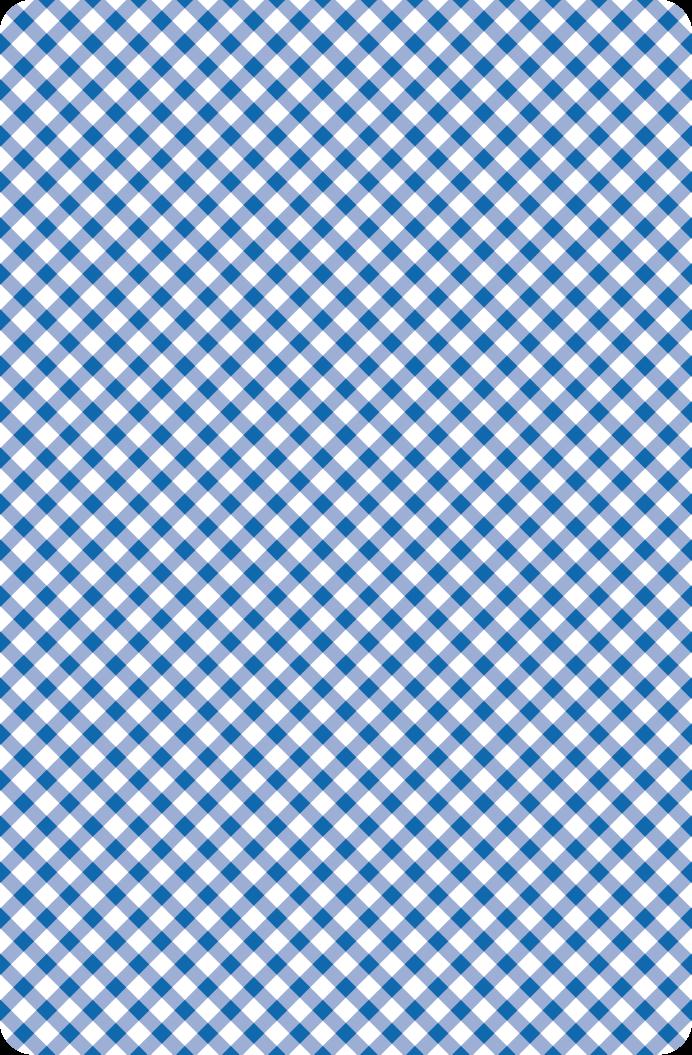 和紙柄(ブルー系)